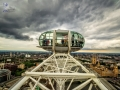 London Eye, England