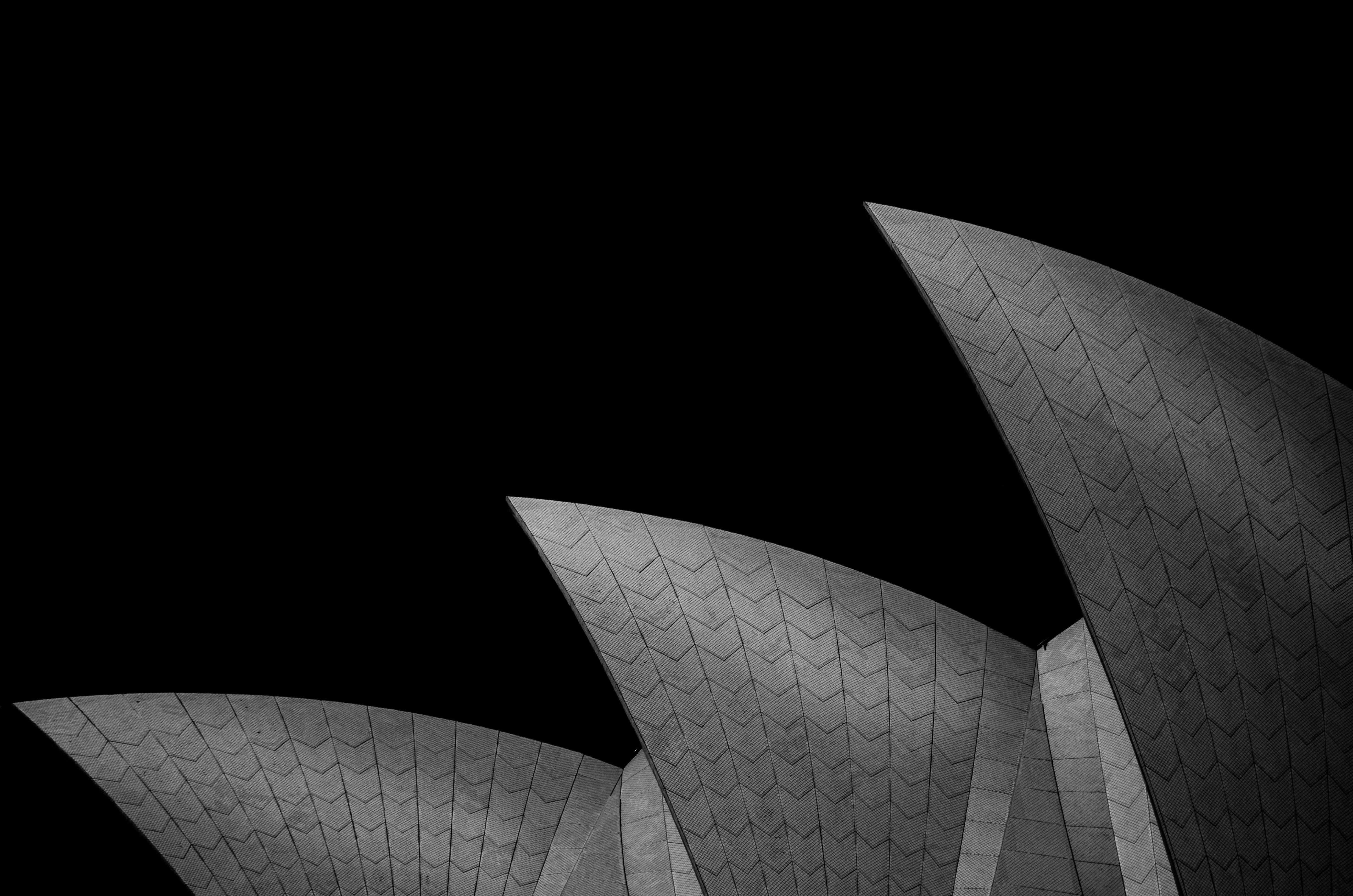 3 Points, Sydney Opera House