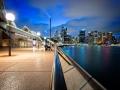 Sydney Opera House Foreshore