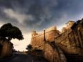 Gozo Citadella, Malta