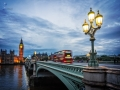 Westminster Bridge, London, England