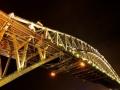 Sydney Harbour Bridge Span