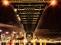 Beneth the Bridge, Sydney