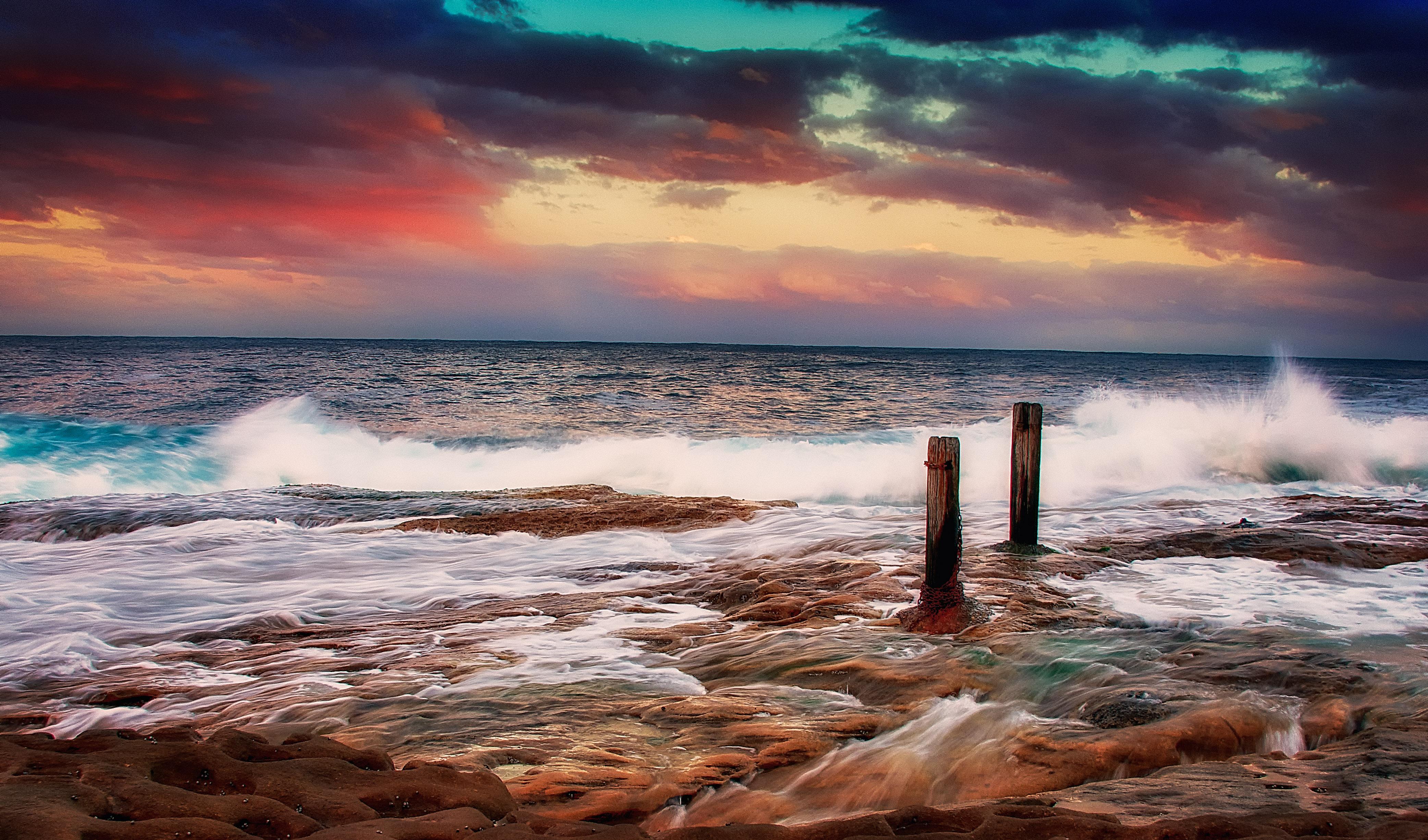 South Cogee Beach